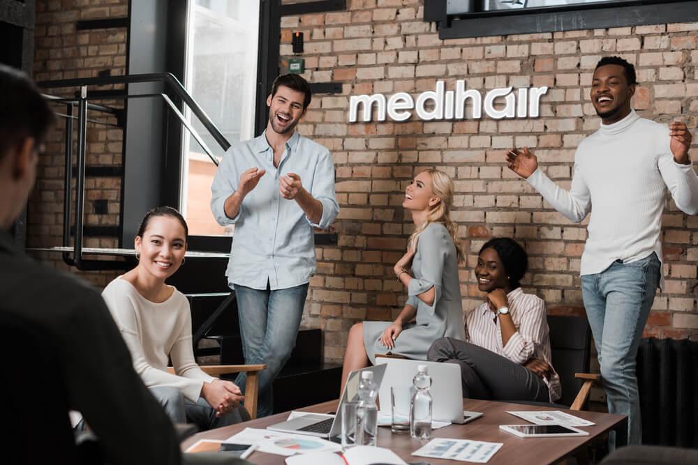 Medihair_About_team